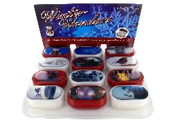 Контейнер с зеркалом Winter Wonders, Optipak